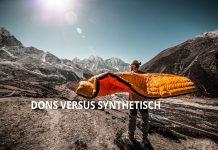 Dons-vs-synthetisch