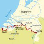 LAW| lange afstand wandelpaden van nederland - Grenslandpad