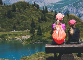 kitzbuehler alpen