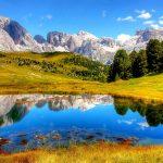10 mooiste bergwandelroutes van oostenrijk