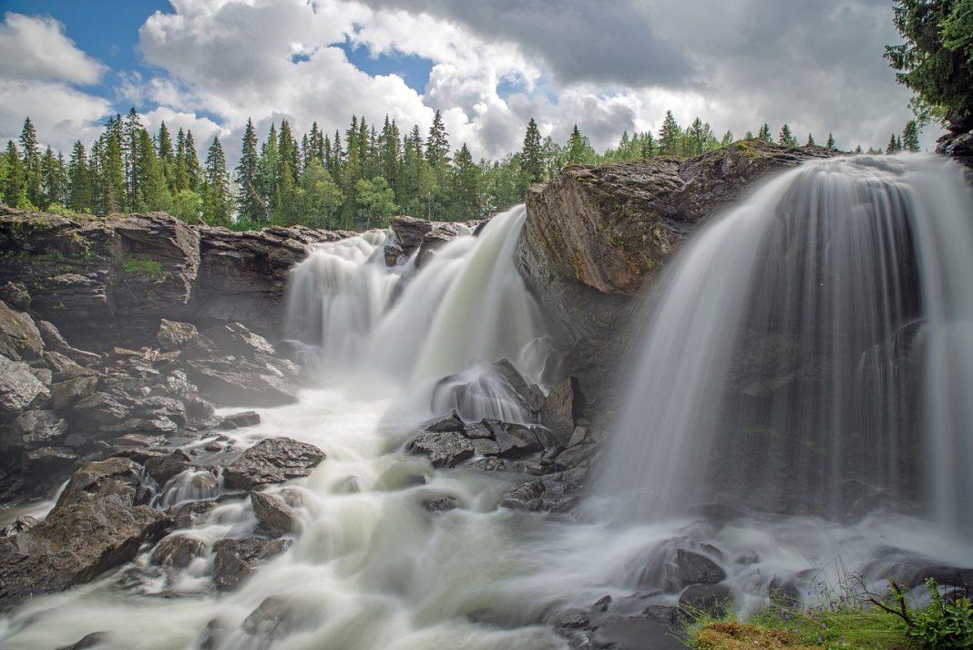 Zweden outdoor