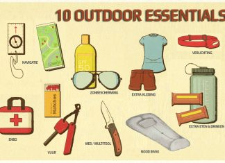 10-outdoor-essentials