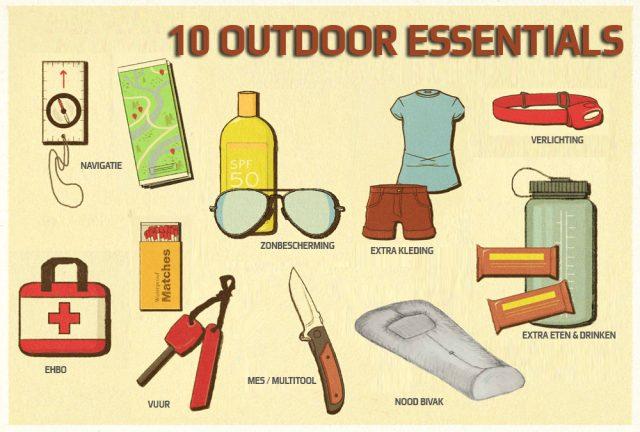 10-outdoor-essentials