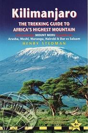 Reisgids Kilimanjaro