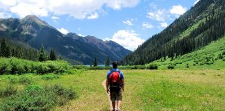 hiker blunders