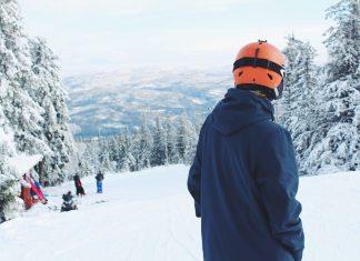 Off-piste ski en snowboard checklist