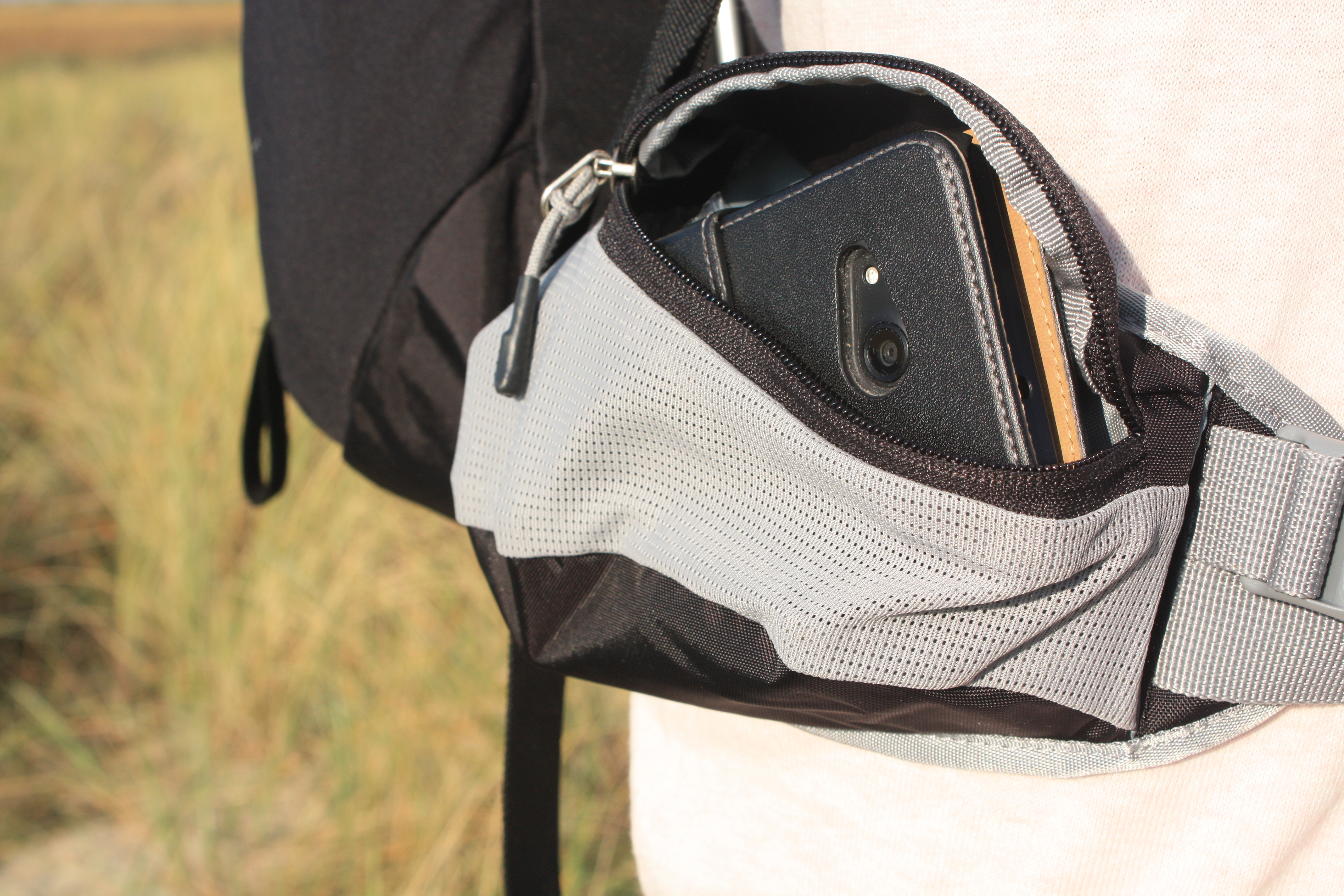 Product review Thule Capstone 22L