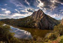 nationaal park monfrague