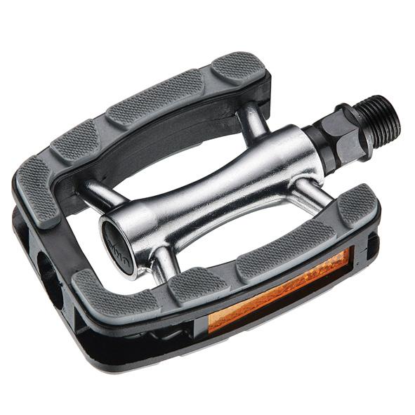 Standaard 'grip' pedalen