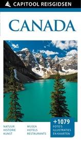 Koop online: Reisgids Canada