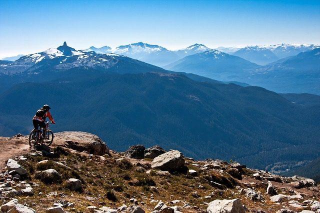 whistler mountainbiking