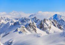 10 hoogste wintersportgebieden