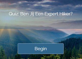 Quiz-hiker