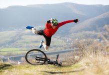 veilig mountainbiken