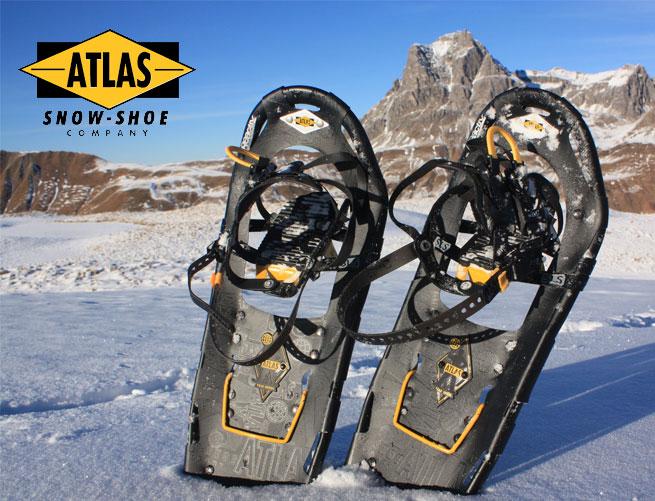 Atlas Serrate 25