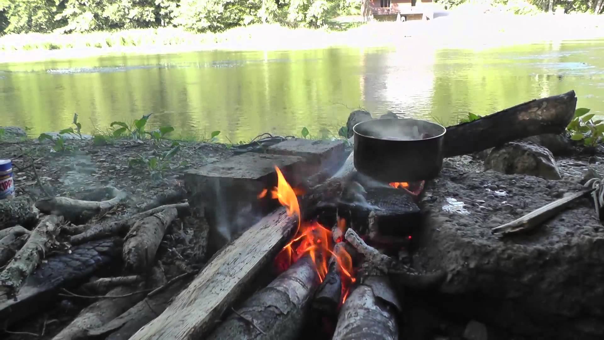 outdoor kamperen ardennen