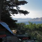 6 redenen om te gaan kamperen in Kroatië