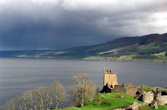 De 12 Beste Beginnerstochten In Het Verenigd Koninkrijk (Wikimedia)