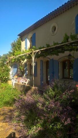 Les Baux De Provence - De Kleine Alpjes