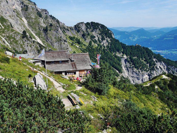 Toni-Lenz-Hütte