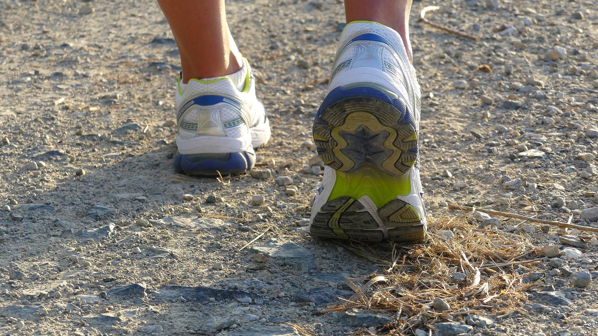 hoeveel hardlopen om af te vallen