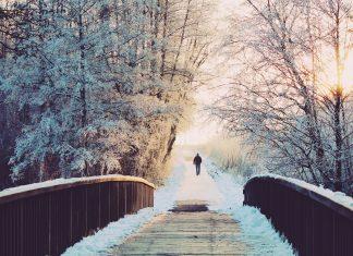 winter gezondheid