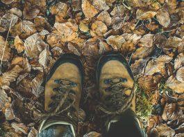 10 tips om je wandel voornemen te laten slagen