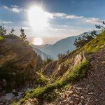 wandelen in griekenland