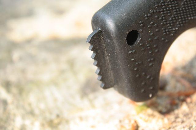 homey's fieldpal machete
