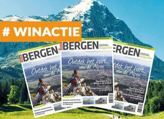 winactie bergen magazine