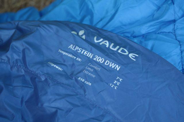 VAude Alpstein 200