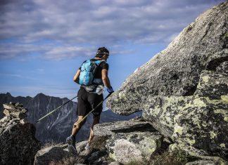 Tiroler Höhenweg Challenge 2018