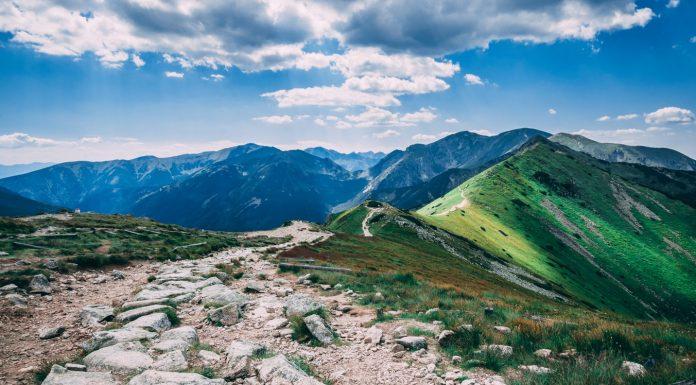 Tatra-Gebergte