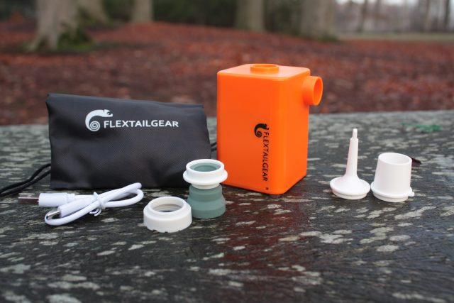 FlexTail Gear Max Pomp Plus