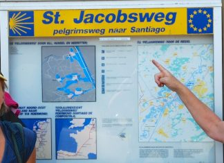 Sint_Jacobsweg