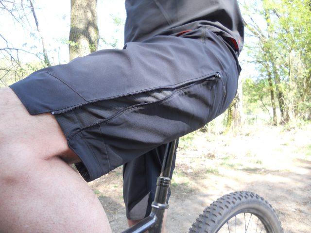 vaude emoab shorts