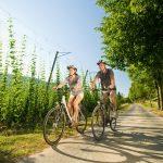 Venn-Eifel-Moezel fietsroute
