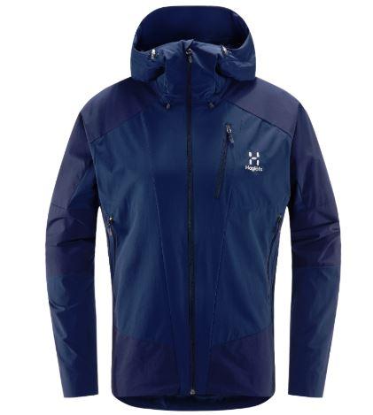 Haglöfs Skarn Hybrid Softshell Jacket