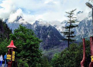 Hoge Tatras