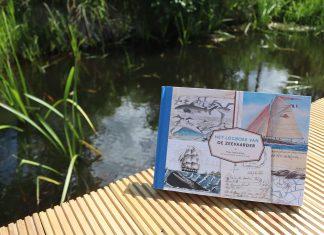 logboek van de zeevaarder