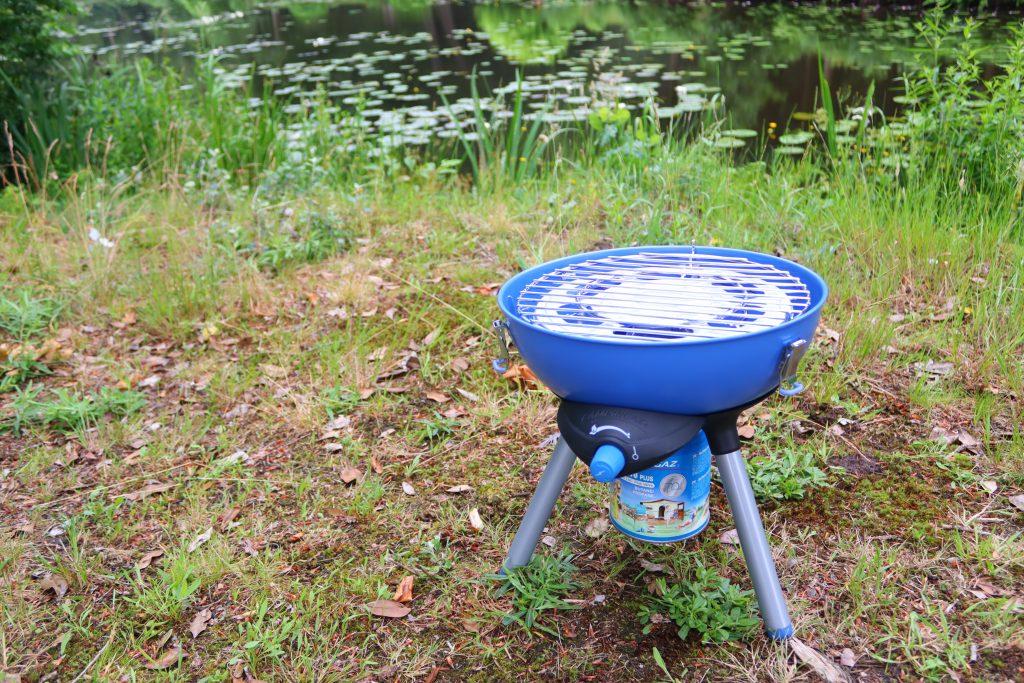 Review: Campingaz Party Grill 400CV Compact & draagbaar