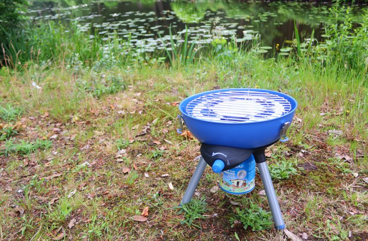 campingaz party grill 400cv