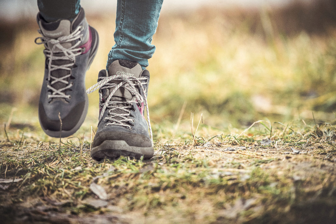 grisport hikingschoenen