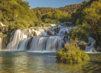 natuurparken in kroatie