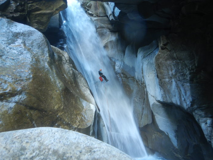 top canyons