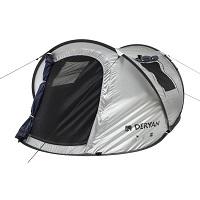 Deryan Dome Pop Up Tent 2