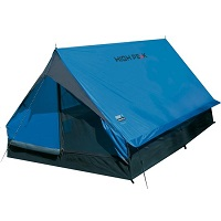 High Peak Minipack Tunneltent
