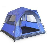 Lumaland Comfort Pop Up Tent