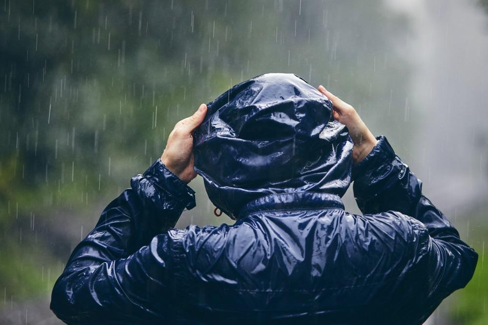 Regenjas beste