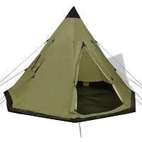 VidaXL tent